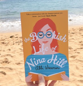 The Bookish Life of Nina Hill book review