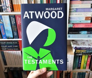 The Testaments by Margaret Atwood review