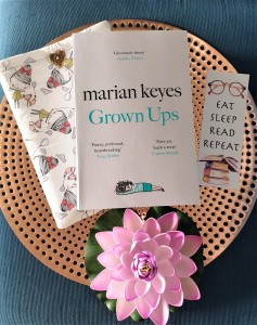 Grown Ups by Marian Keyes book review