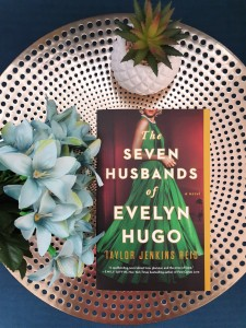 The Seven Husbands of Evelyn Hugo by Taylor Jenkins Reid review