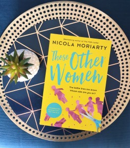 Those Other Women by Nicola Moriarty Review