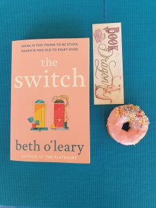 The Switch by Beth O'Leary Review
