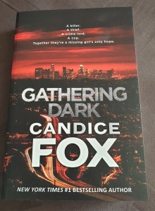 Gathering Dark by Candice Fox review