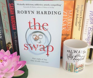 The Swap by Robyn Harding Review