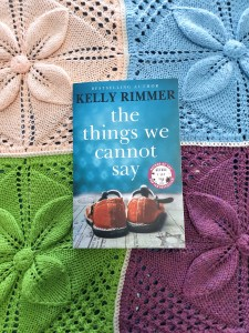 The Things We Cannot Say by Kelly Rimmer Review